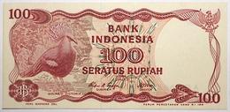 Indonésie - 100 Rupiah - 1984 - PICK 122a - NEUF - Indonesië