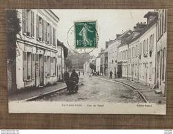 PACY SUR EURE Rue De Pacel - Pacy-sur-Eure