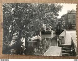 PONT AVEN Les Bords De L'Aven - Pont Aven
