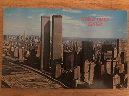 World Trade Center - World Trade Center