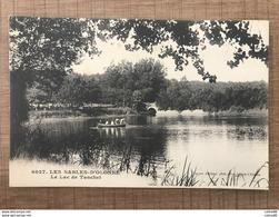 LES SABLES D'OLONNE Le Lac De Tanchet - Sables D'Olonne