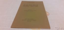 ARTICOLO 21 DEL CAPITOLATO GENERALE SULLE OPERE PUBBLICHE E L'IMPOSTA DI CONSUMO- MESSINA 1939 - Diritto Ed Economia