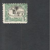 FRENCH SOMALI COAST1903:Yvert56mnh** - Neufs