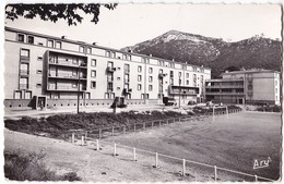 MARSEILLE CITE MICHELIS STADE STADIUM ESTADIO STADION STADIO - Saint Marcel, La Barasse, Saintt Menet