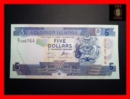 SOLOMON 5 $ 2004 P. 26  Sig. 8  UNC - Solomonen