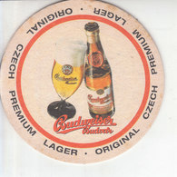 Budweiser Budvar - Sous-bocks