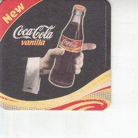 Coca Cola Vanilla - Posavasos (Portavasos)