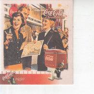 Coca Cola - Untersetzer