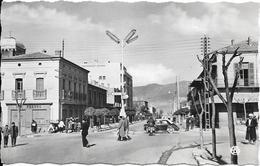 BATNA - L'Avenue De La République - Batna