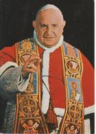 069 - PAPA GIOVANNI XXIII - POPE JOHANNES XXIII - ANGELO GIUSEPPE RONCALLI - VIAGGIATA 1986 - Papes