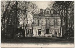 33 - B26483CPA - TALENCE - Maison De L' Enfant - Très Bon état - GIRONDE - Non Classificati
