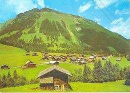 Feutersoey - Berner Oberland             Ca. 1970 - BE Berne