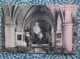 65 Maubourguet 637 Intérieur De L'église - Maubourguet