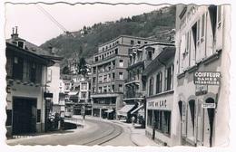 CH-5972   TERRITET : - VD Vaud