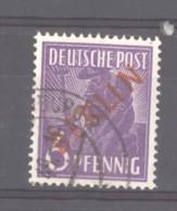 Allemagne  -  Berlin   :  Mi  22  (o) - Gebraucht