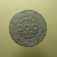 Brazil 300 Reis 1938 - Brésil