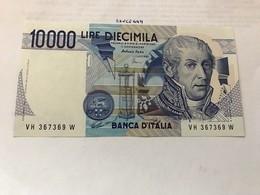 Italy Volta Uncirculated Banknote 1984 #11 - [ 2] 1946-… : Républic
