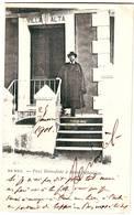 PAUL DEROULEDE , Grand Nationaliste , Depute De La Charente , ANTI DREYFUS , Exile En Espagne En 1901 - Autogramme & Autographen