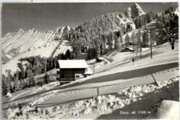 41tho 1936 CAUX - VD Vaud