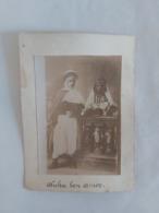 Constantine (en Photo) .Aicha Ben Amor. Algérie - Konstantinopel