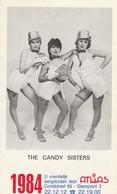 Kortrijk The Candy Sisters - Kortrijk