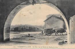 47     Villeneuve Sur Lot       L'arche Du Moulin De Gajac - Villeneuve Sur Lot