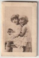 CALENDRIER PUBLICITAIRE ILLUSTRE (6 X 4 Cm) - STE LIVRADE SUR LOT 1930 - Calendriers
