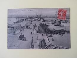 Philippeville La Marine - Algeria
