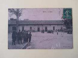 Sétif La Gare - Setif
