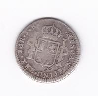 Rare 1 Réale  Bolivie Potosi 1776 JR  TTB - Bolivia