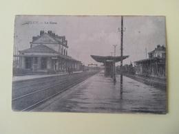 Melun La Gare - Melun