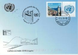 Naba Lugano 2018 - Genf - Office De Genève