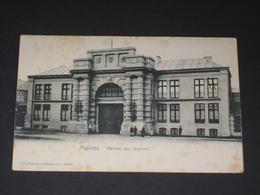 MECHELEN - Marché Aux Légumes ??? Gevangenis Prison - Uitg. Hoffmann N°3551 - Malines