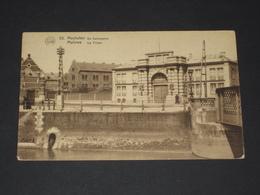 MECHELEN - Gevangenis Prison - Uitg. Flion N°55 - Malines