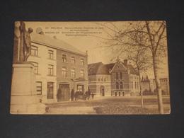 MECHELEN - Standbeeld Aan Nekkerspoel Station - Uitg. Albert N°30 - Malines