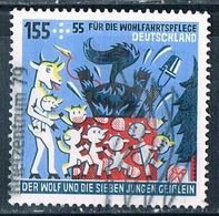 2020  Wohlfahrtsmarke  (155 + 55 Cent Wert) - BRD