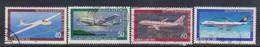 BRD-Germany 1980 / Mi: 1040-43 / Xy831 - [7] République Fédérale