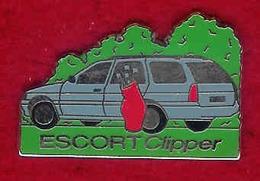 @@ Golf Automobile FORD Escort Clipper (3.6x2.5) @@aut.100 - Ford