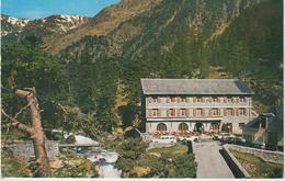 Pyrénées  Atlantique     : L '  Hostellerie  Du  Pont D '  Espagne - Francia