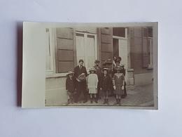 43547  =  Louvain  Carte  Photo - Leuven