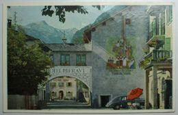 ANDEER Hôtel FRAVI Colorée - GR Grisons