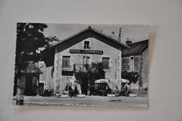 PERSAC HOTEL DU COMMERCE - Other Municipalities