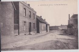 62 ADINFER - La Rue De Douchy - France