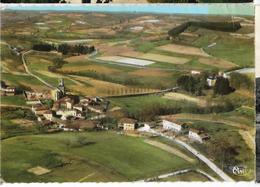 St-BONNET-de-VALCLERIEUX (26) Vue Panoramique Aérienne Cim 18539 A, Cpsm GF - Autres Communes