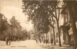 RIGNAC La Promenade - France