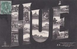 Hué Indochine 1905 - Vietnam