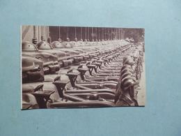 MATERIEL  -  Chars Modernes  - - Equipment