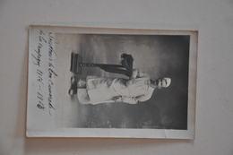 SOUVENIR DE TON CAMARADE DE LA CAMPAGNE 1914 1915 - War 1914-18