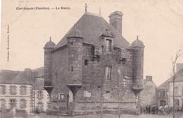 29, Guerlesquin, La Mairie - Guerlesquin