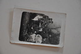 A IDENTIFIER GROUPE MILITAIRES 14 18 - War 1914-18